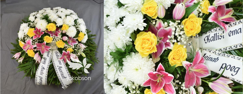 matusepärg copy 17 1 - Matusepärjad kuuseokstega