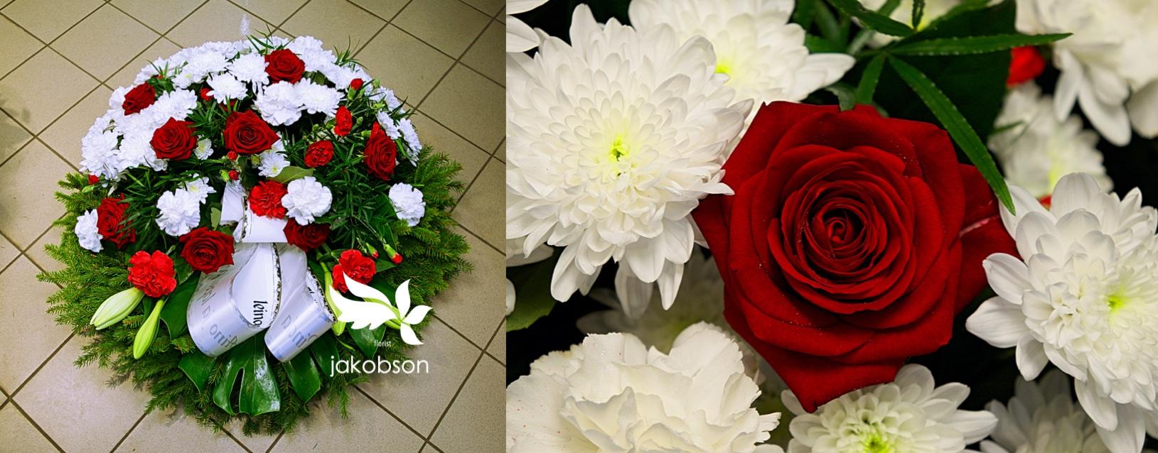 matusepärg 1 - Matusepärjad kuuseokstega