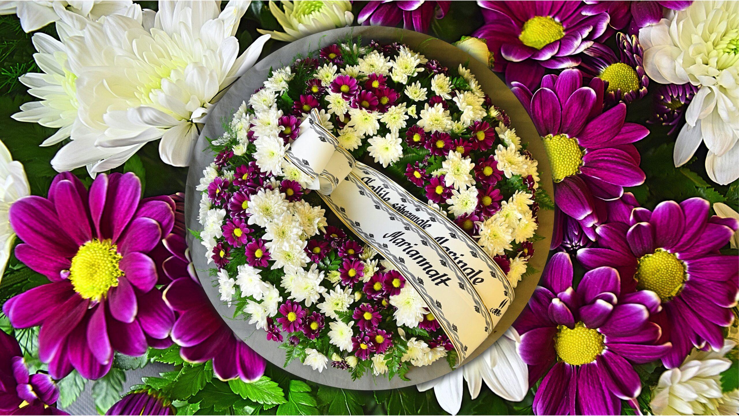 matusepärg scaled - Похоронные венки в Хаапсалу