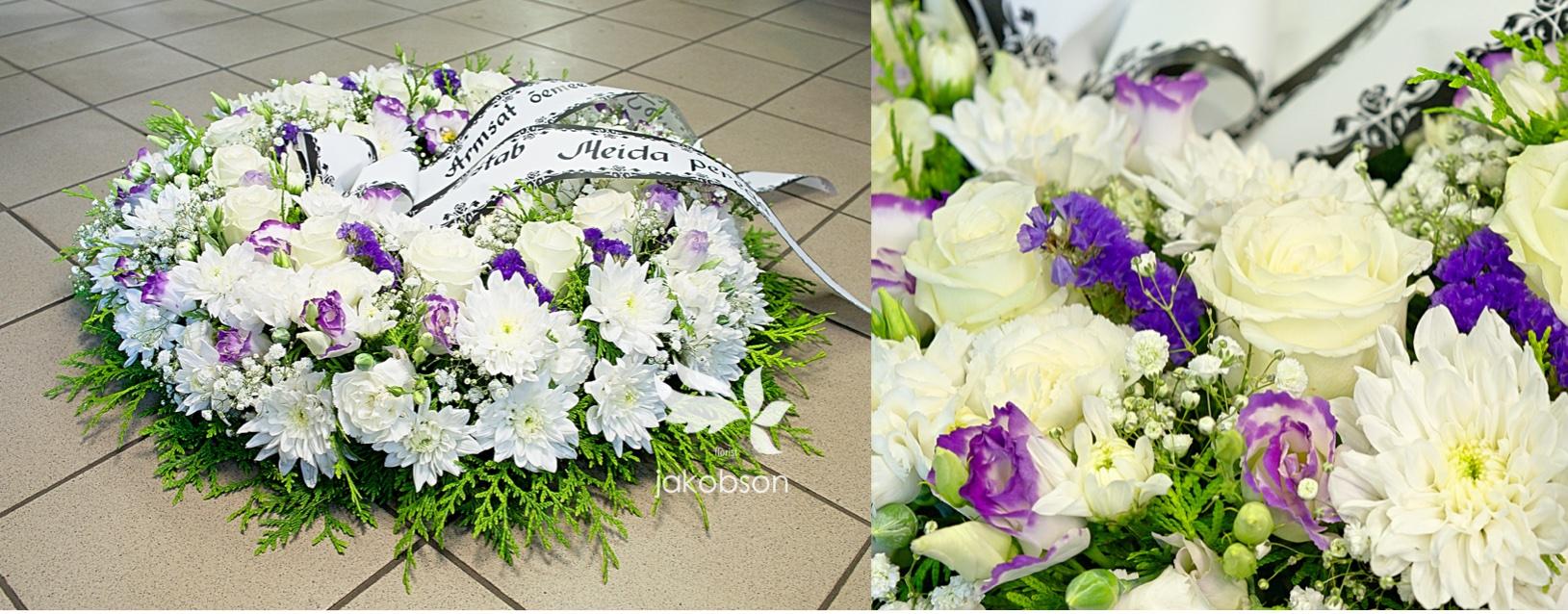 matuseparg67 - Matusepärg täislilledest