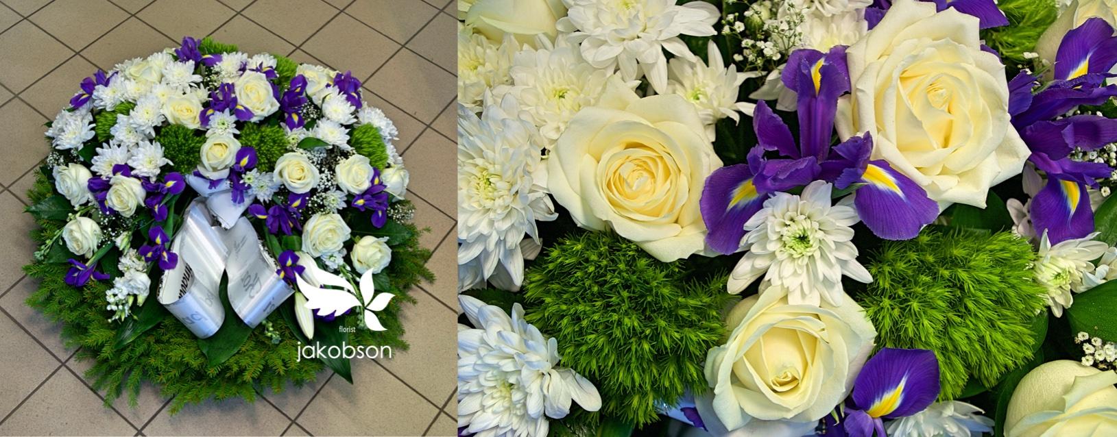 matuseparg - Matusepärjad kuuseokstega