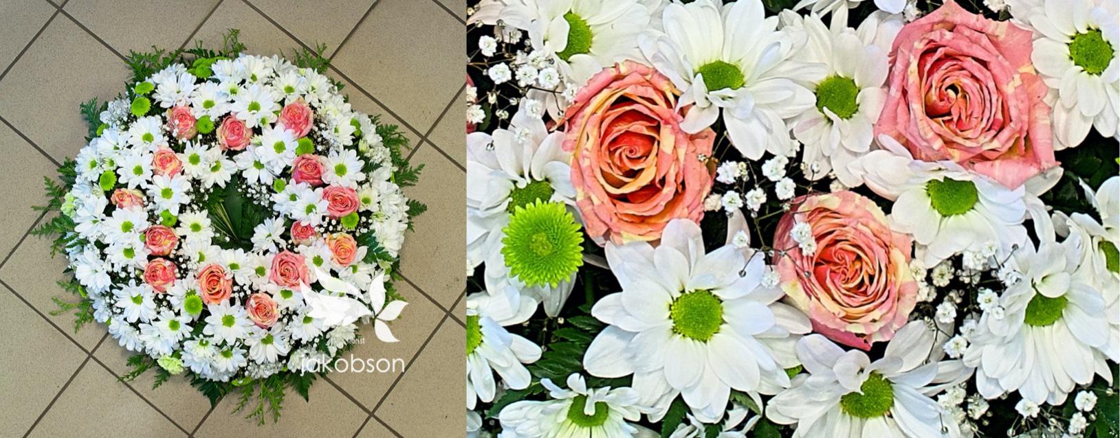 Matuseparg9 - Matusepärg täislilledest
