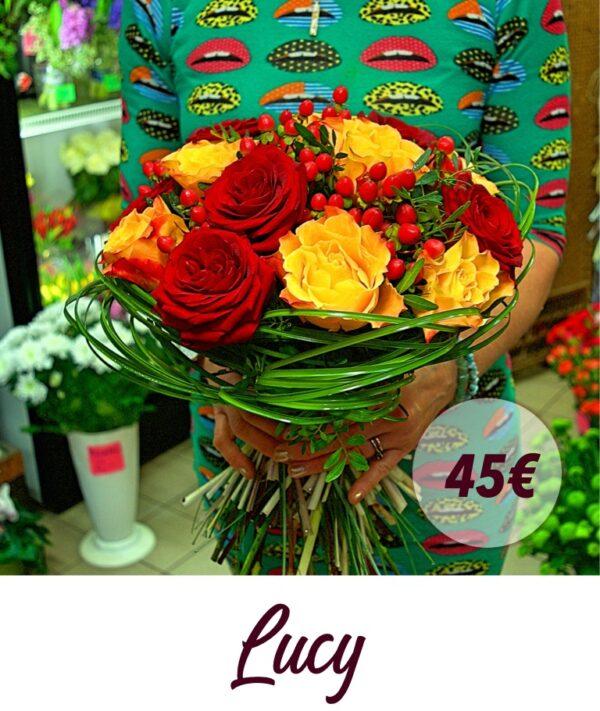 lucy - Haapsalu Lillekuller